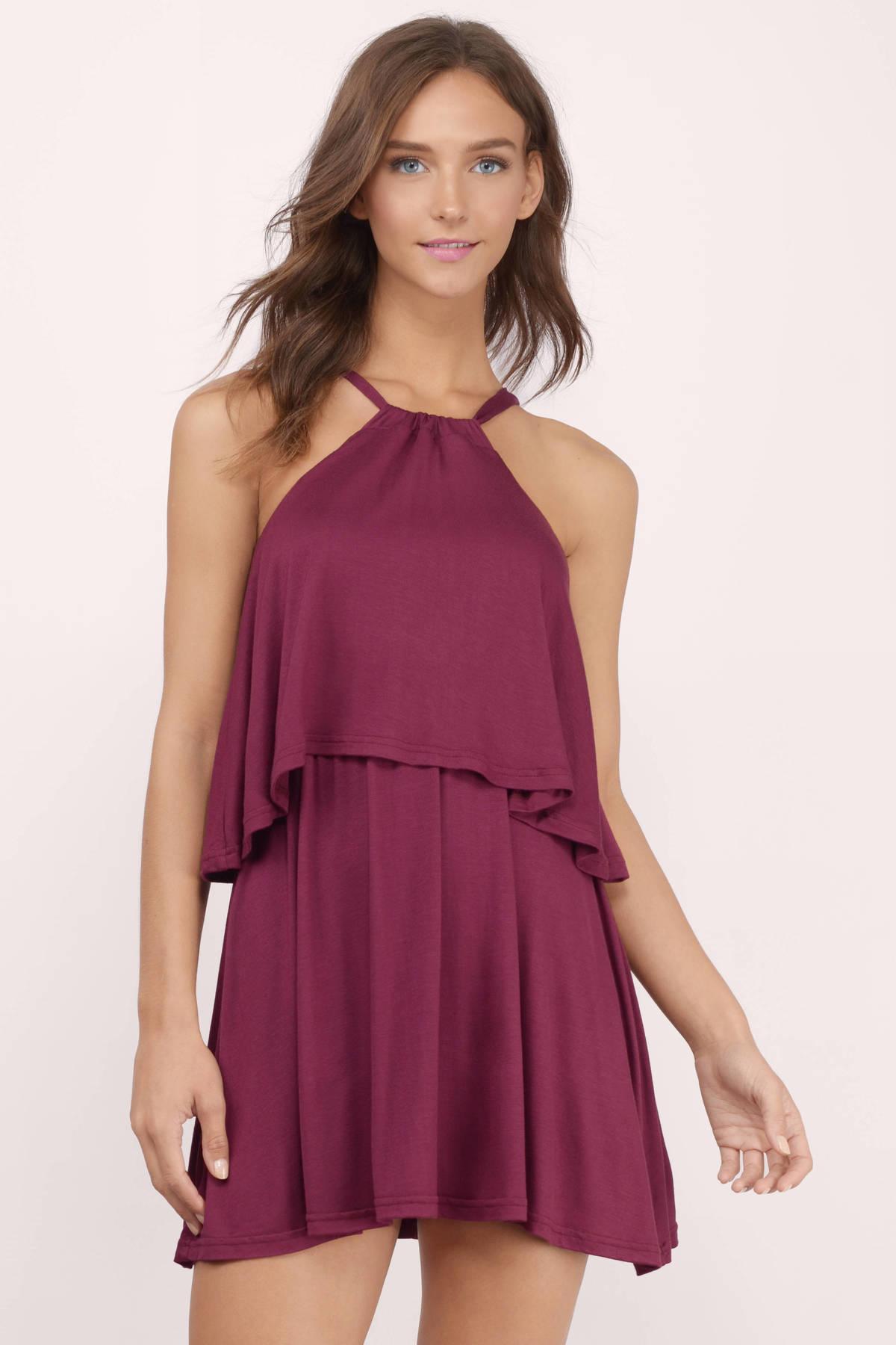 Holiday Dresses Under $25 - Shop Holiday Dresses Under $25 at Tobi