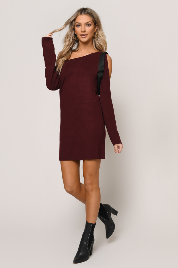 d2d7412615 Sweater Dresses
