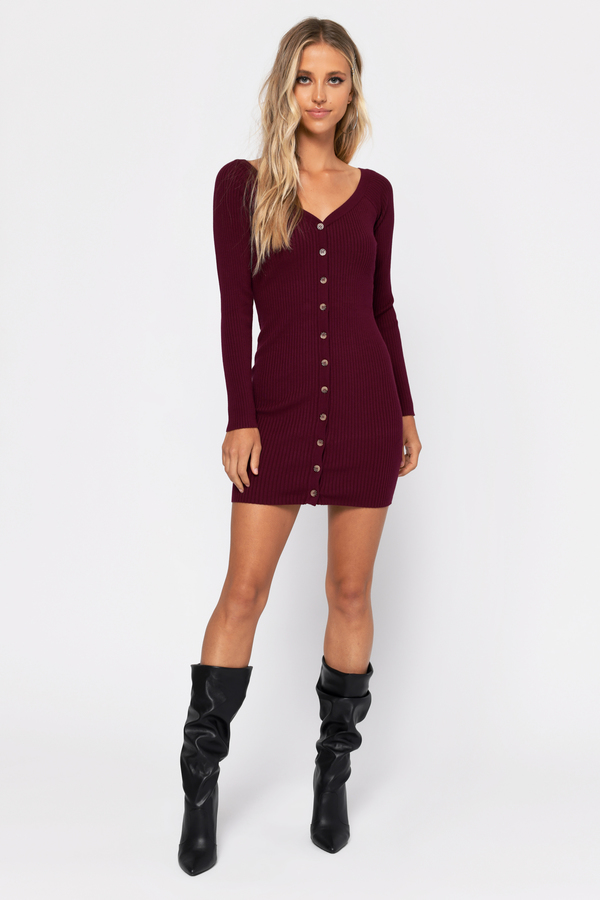 1789c4b143 Sweater Dresses