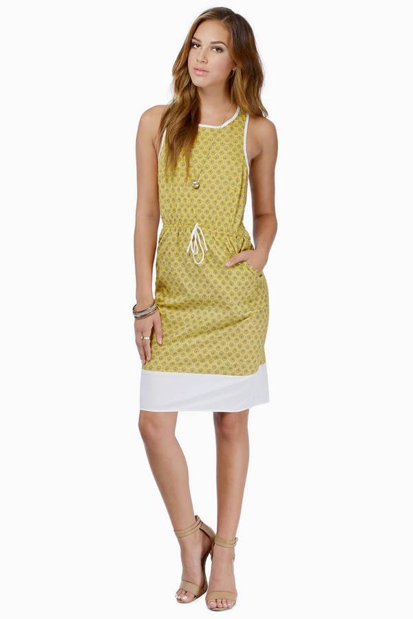 Sasha Surplice Dress