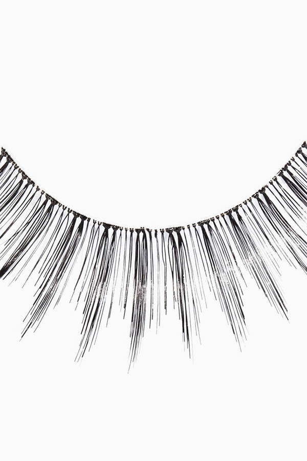 The Creme Shop Eyelashes