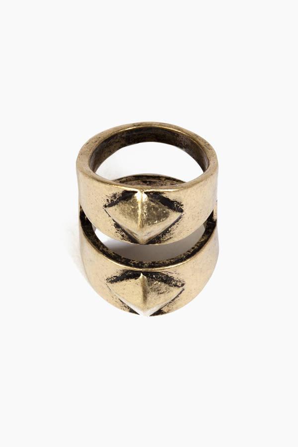 Twin Peaks Ring