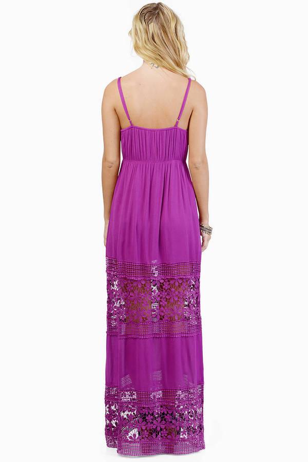 Dixie Maxi Dress