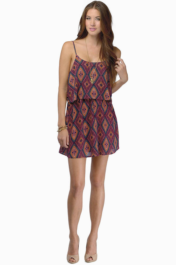 Ellington Dress