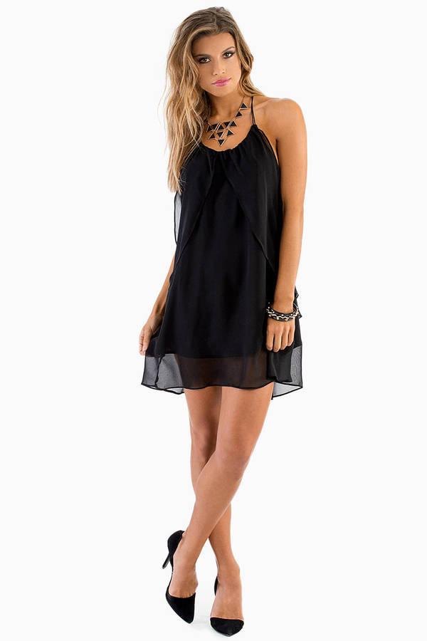 Addison Tank Dress