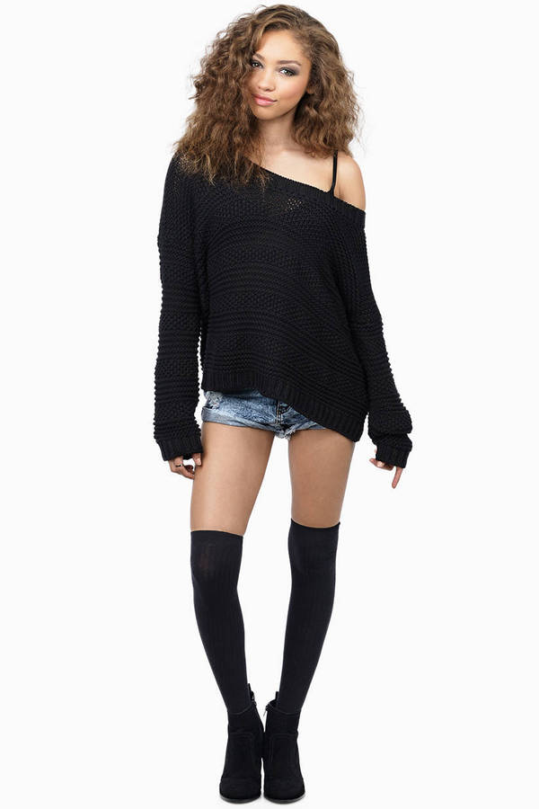 Adore Me Sweater