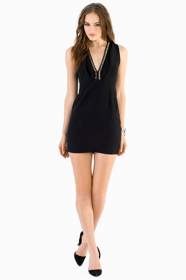 Aerona Bodycon Dress