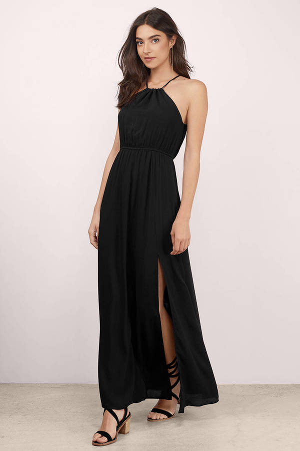 Black Women's Maxi Dresses | DillardsBuy Online Return Instore· Find A Store Near You· New Arrivals Daily· Style Since