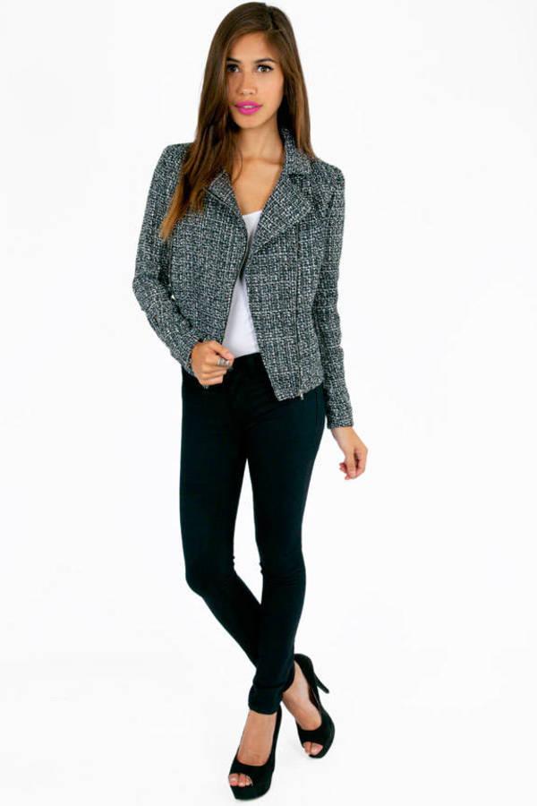 Middleton Tweed Jacket