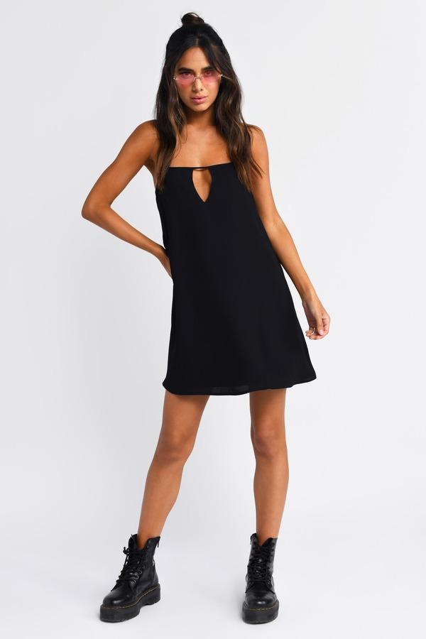 238e4f231e ... Tobi Black Dresses