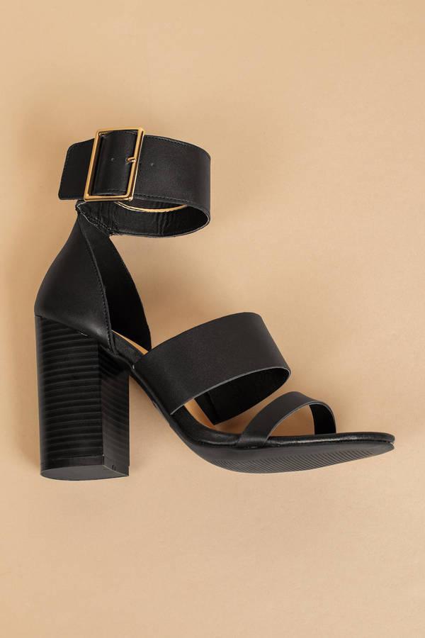 1a7f1c0a5910 ... Tobi Ankle Strap Heels