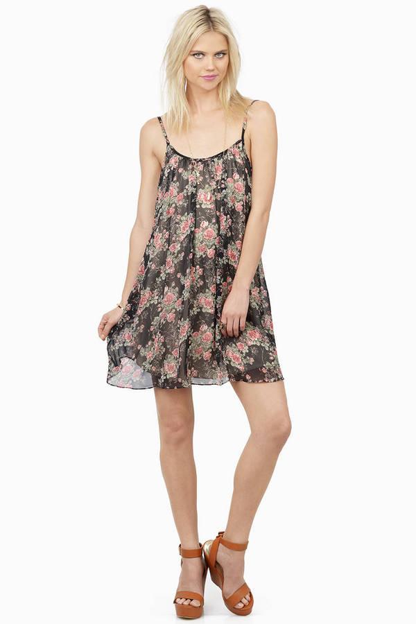 Avanna Cami Dress