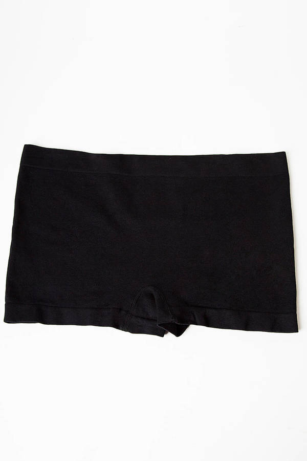 Avenues Boy Shorts