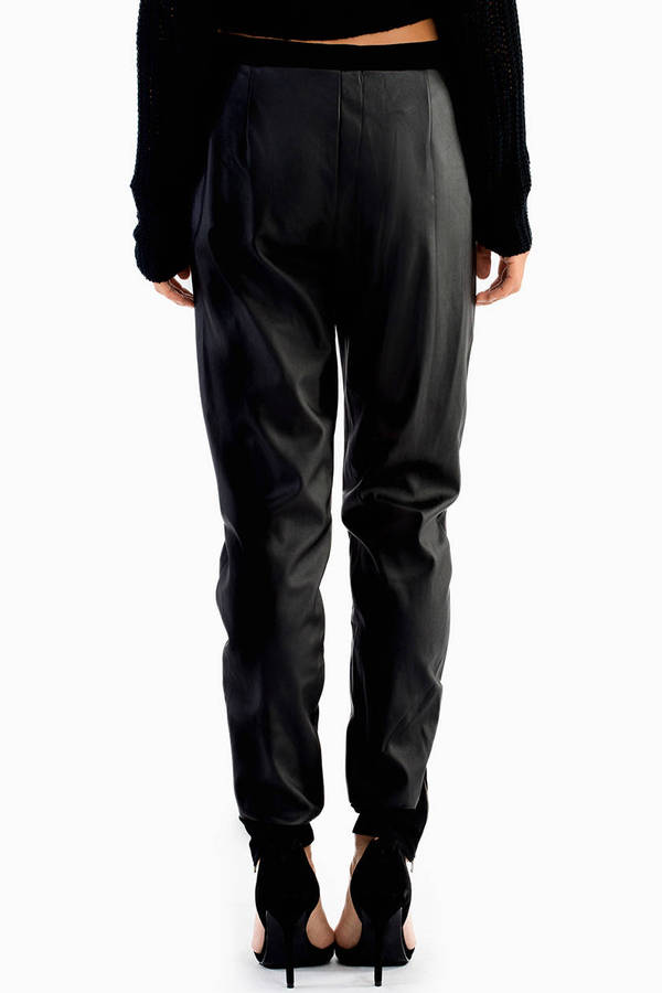 Be Unified Drawstring Pants