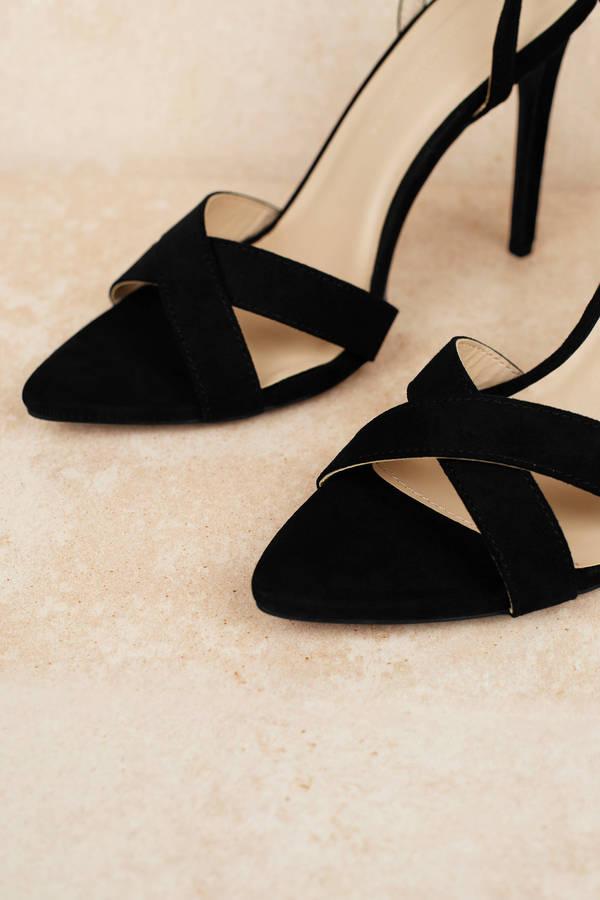 64b9a6ebe59f ... Tobi Ankle Strap Heels