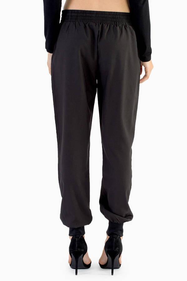 Carry On Basic Harem Pants