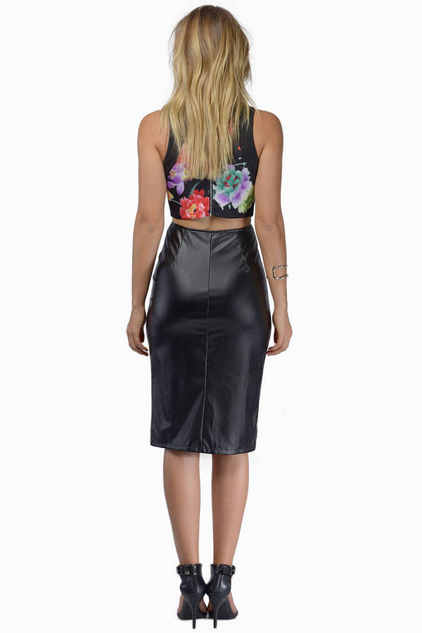 Changing Levels Skirt
