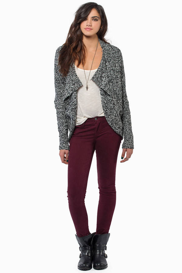 Cozy Up With Me Cardigan