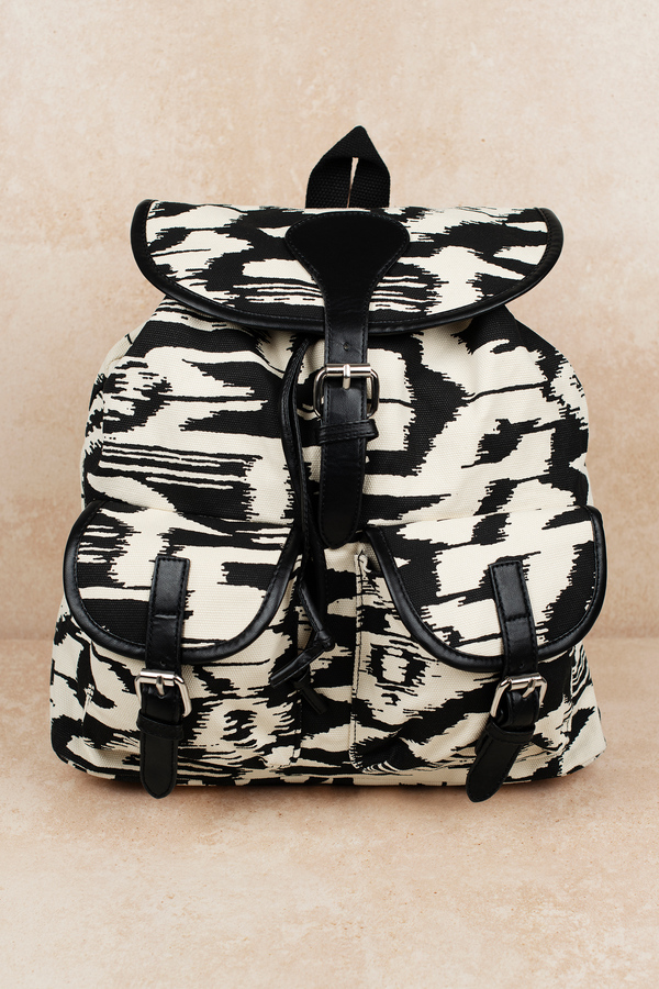 Walk With Me Backpack
