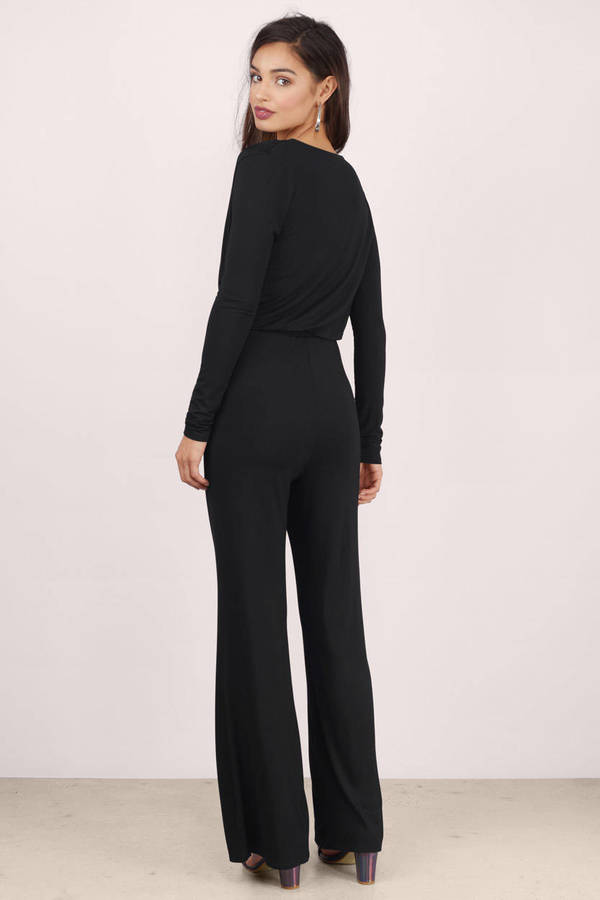 Evening Jumpsuits | Shop Evening Jumpsuits at Tobi