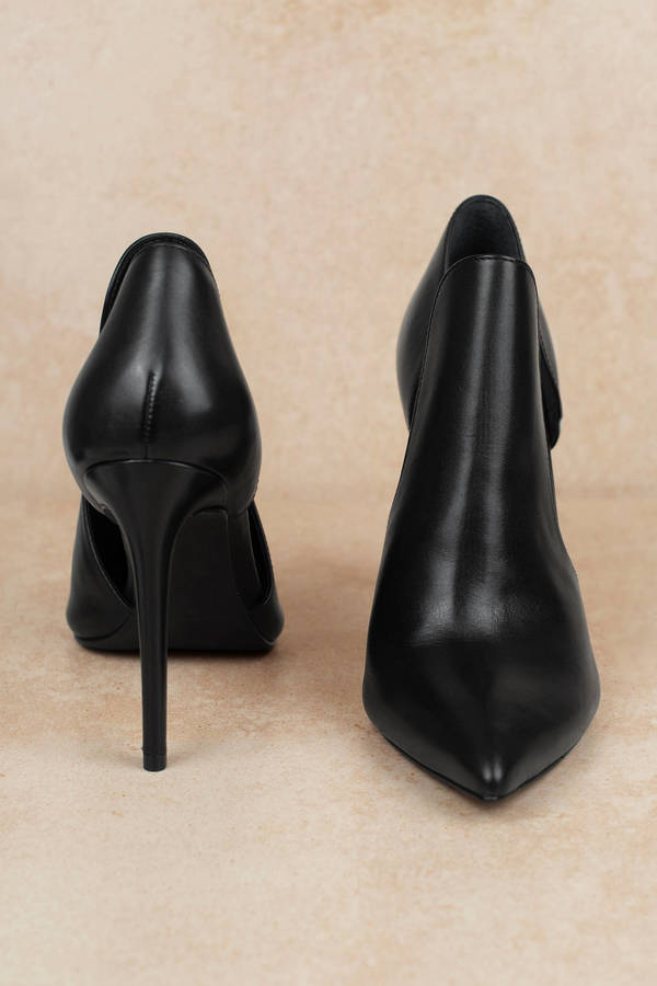 a4257800008 Dolly Pointed Toe Heels