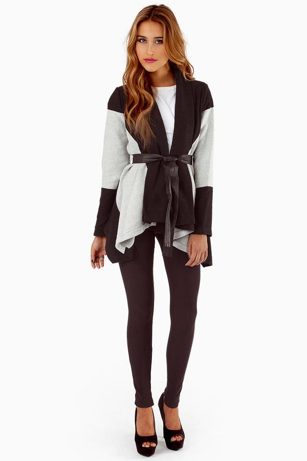 BB Dakota Eleanor Sweater Jacket