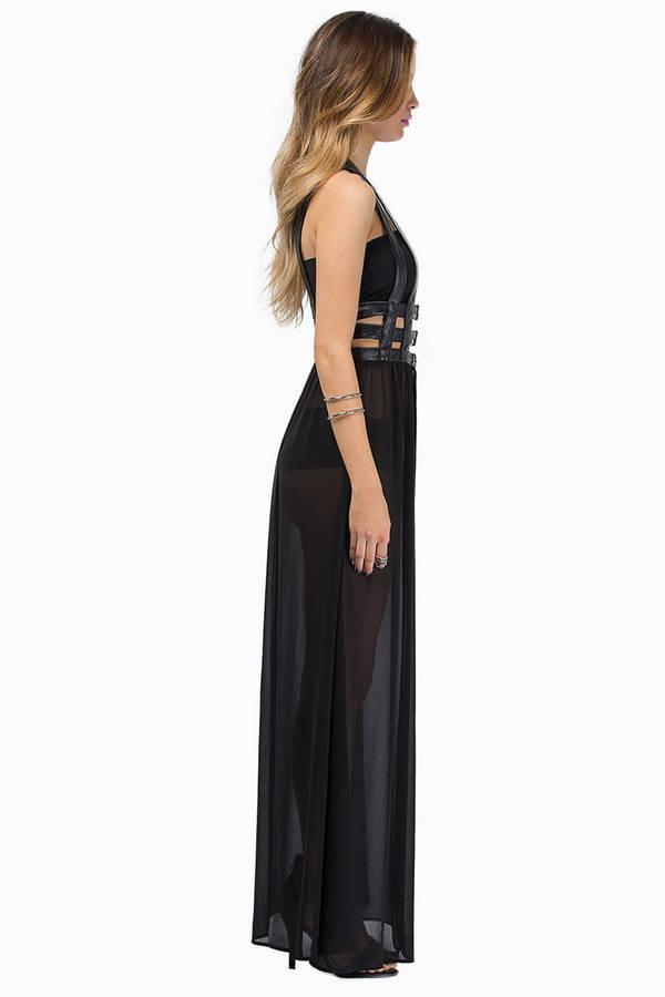 Euphoric Maxi Dress