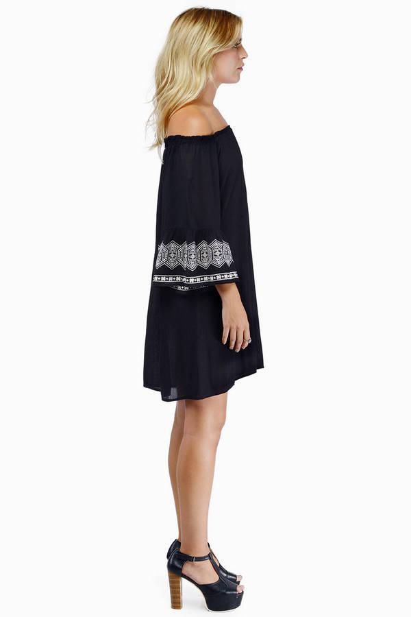 Farfalla Dress
