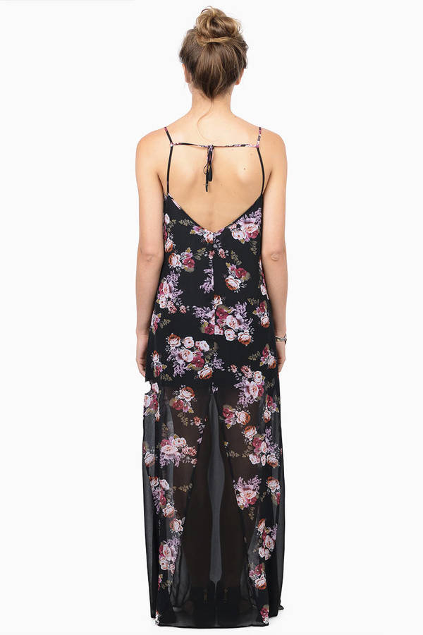 Shop black long sleeve maxi dress at Neiman Marcus, where you will find free shipping on the latest in fashion from top designers.