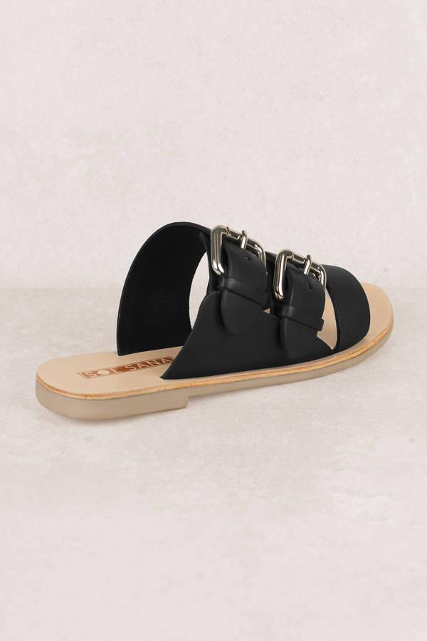 3ad38b0cf5e54 Flat Sandals   Gladiator Sandals, Strappy Sandals For Women   Tobi