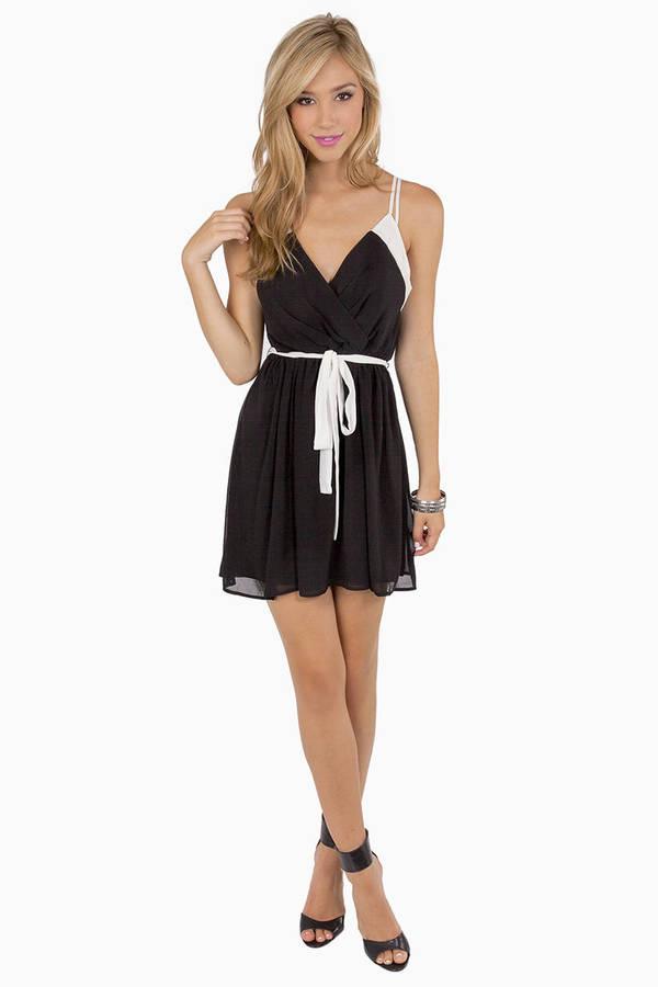 Daylon Dress