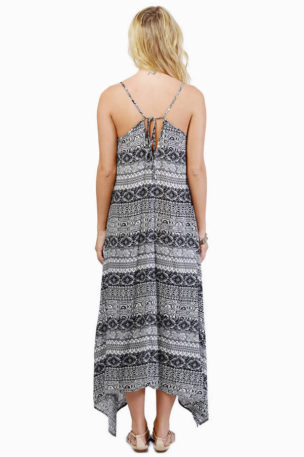 Weekend In Malibu Dress