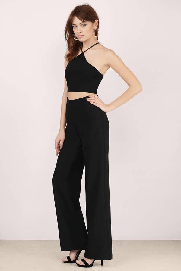 d1c32c01e87cf3 L'atiste | Jumpsuits, Culotte Pants, Sexy Crop Tops for Women | Tobi