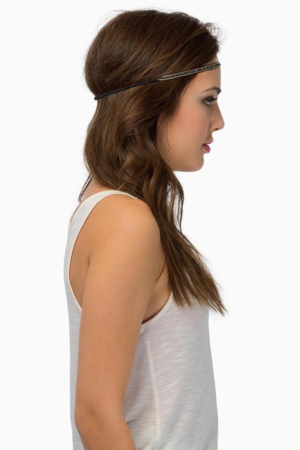 Jammin Gem Headband