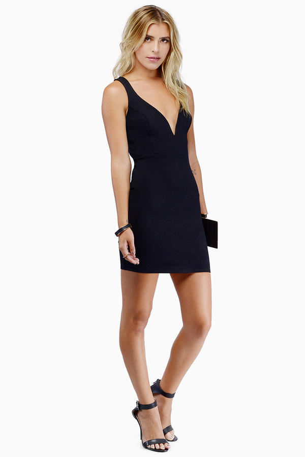 Knot That Into You Dress