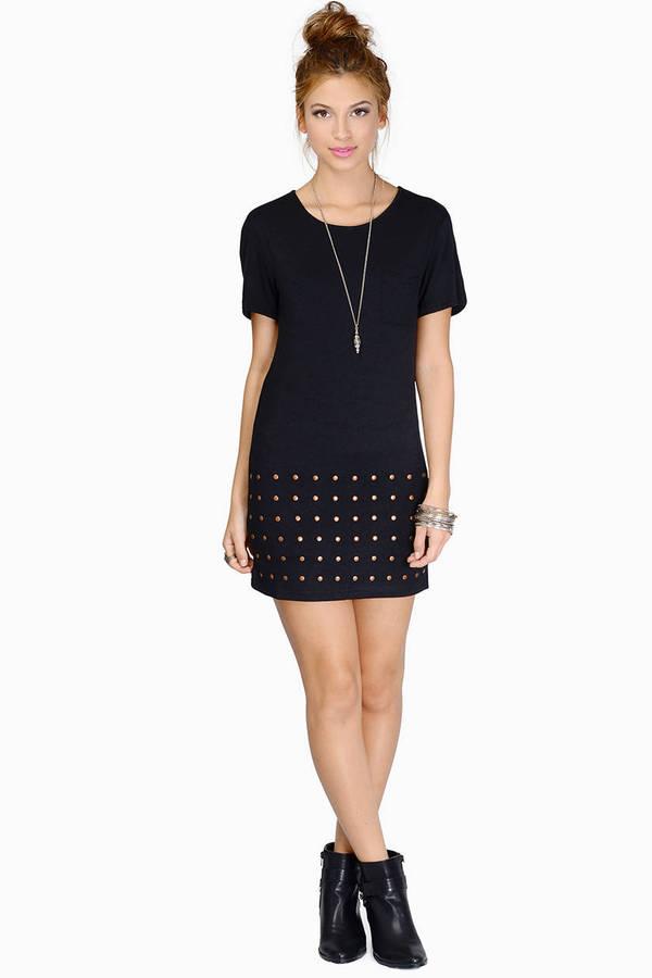 Like It Like Dot Dress