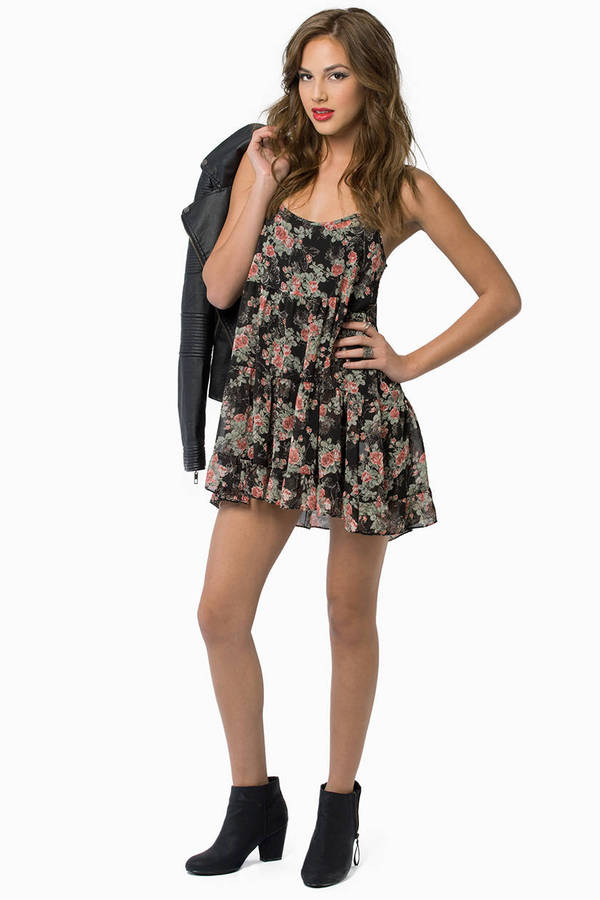 Marcella Cami Dress
