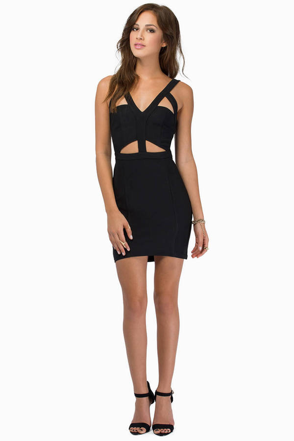 Missed Connections Dress