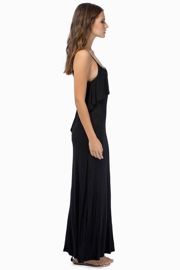 Modal Citizen Maxi Dress