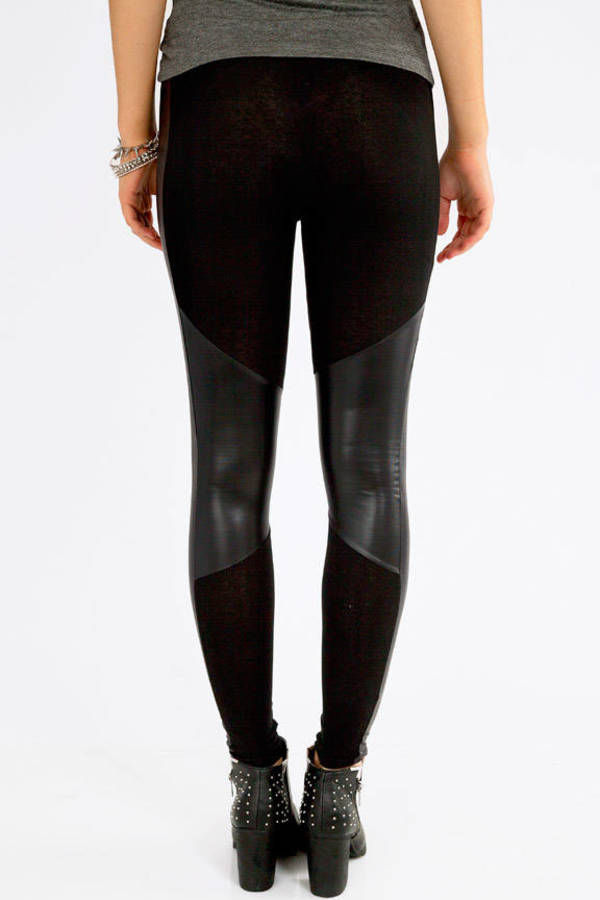 On The Road Leggings