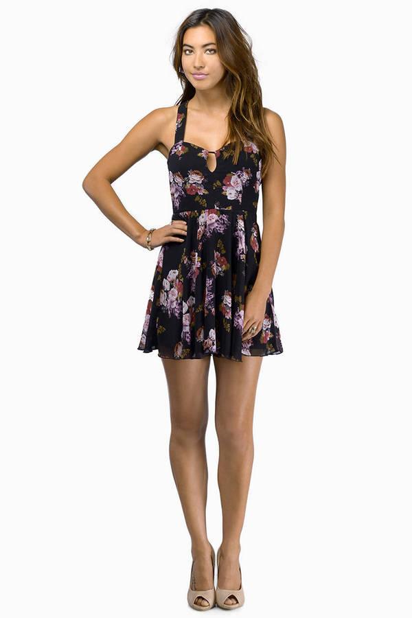 Perennial Dress