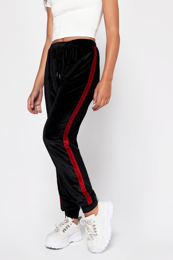 Pants High Waisted Pants Trousers Satin Pants For