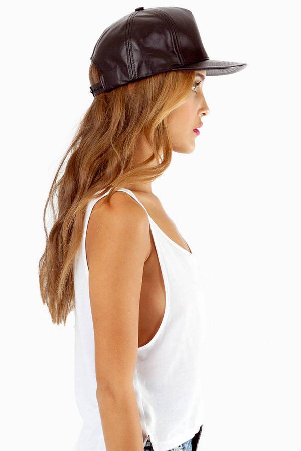 Rhythm Nation Snapback Cap