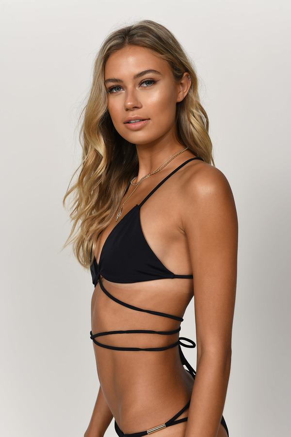 triangle bikini sverige