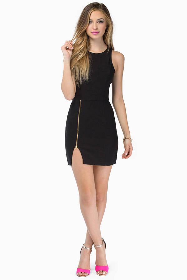 Smooth Talker Dress