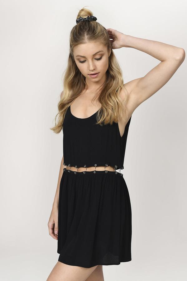 99bc0db7 Cut Out Dresses | Long Sleeve Cutout Dress, Side Cut Out Maxi | Tobi