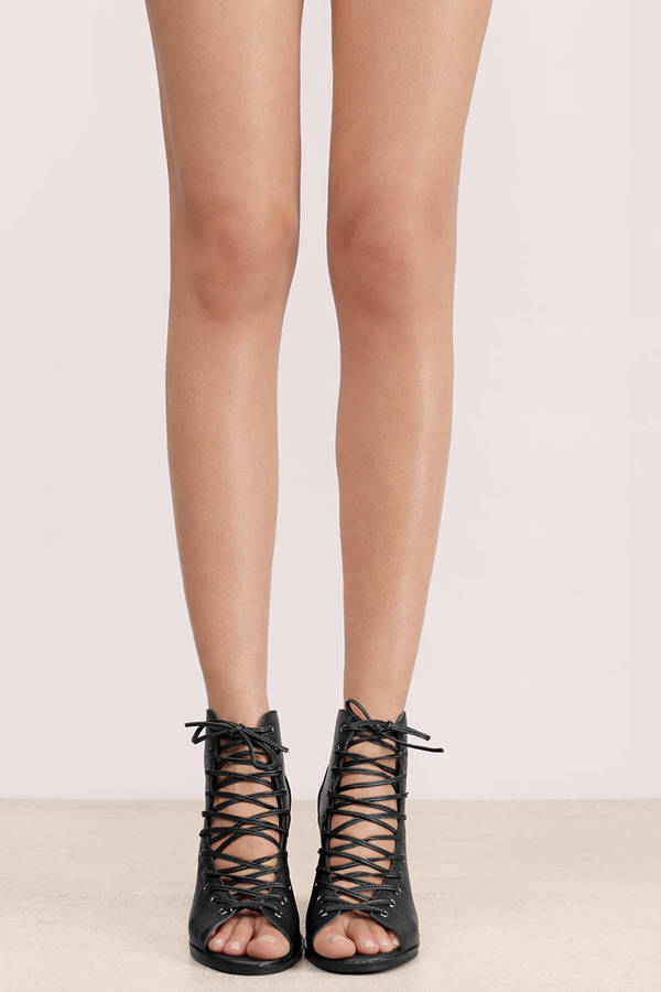 Sandals Gladiator Sandals Strappy Sandals Lace Up
