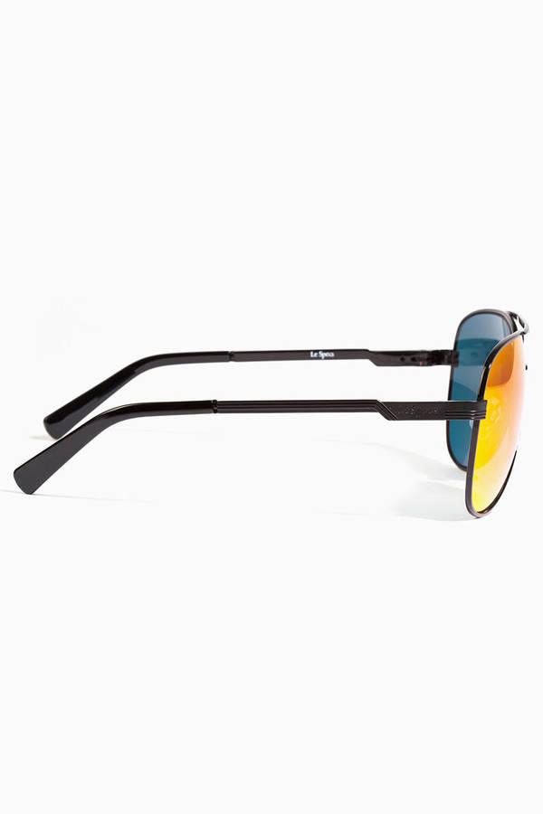Le Specs Thunderbird Sunglasses
