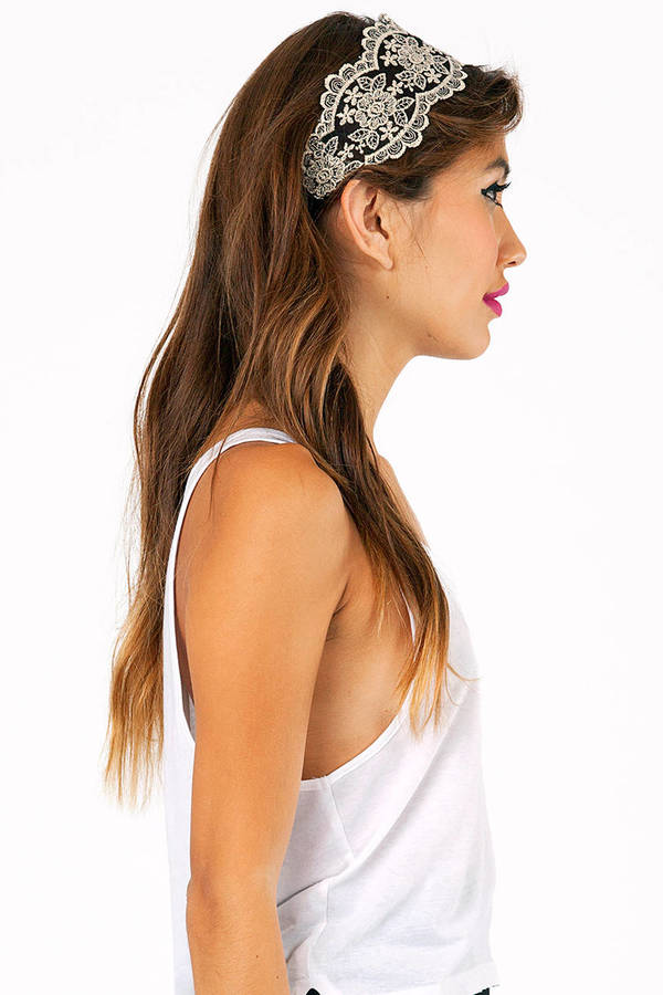 Timeless Elegance Headband