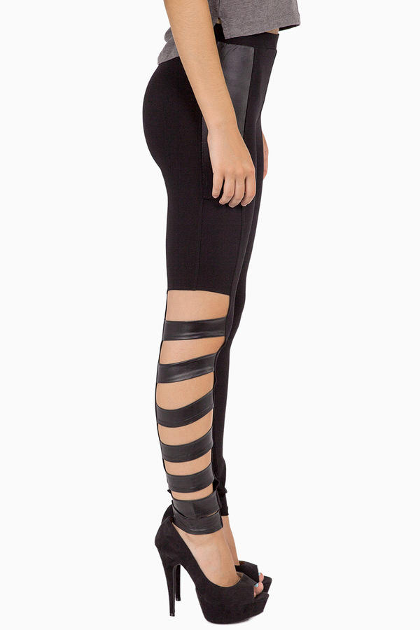 Tre Trim Leggings